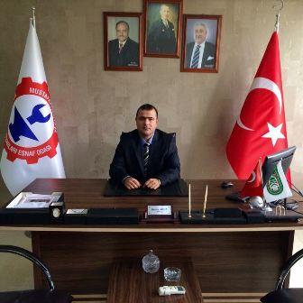 Önder Aydın'la Röportaj