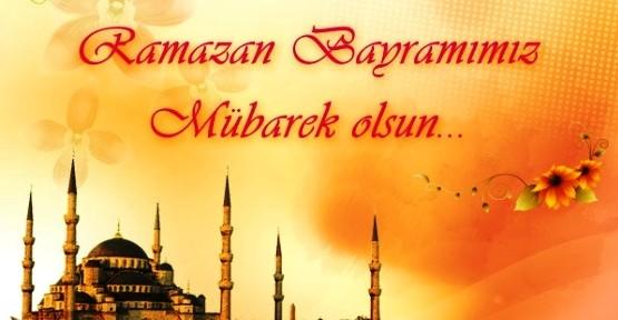 Ramazan Bayram�n�z M�barek Olsun