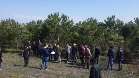 DOĞADER'den Karyağmaz Köyü ile ilgili açıklama